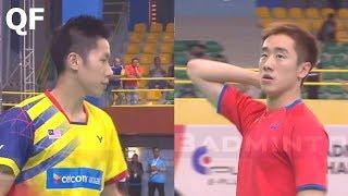 【Video】GOH V Shem・TAN Wee Kiong VS OR Chin Chung・TANG Chun Man, E-Plus Badminton Asia Team Championships 2018 other