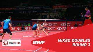 【Video】GOH Soon Huat VS Marcus ELLIS, HSBC BWF World Tour Finals 2018 other