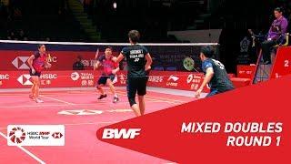 【Video】Dechapol PUAVARANUKROH VS GOH Soon Huat, HSBC BWF World Tour Finals 2018 other