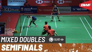 【Video】WANG Yilyu・HUANG Dongping VS CHAN Peng Soon・GOH Liu Ying, PERODUA Malaysia Masters 2020 semifinal
