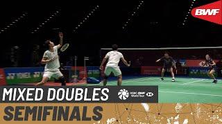 【Video】Dechapol PUAVARANUKROH・Sapsiree TAERATTANACHAI VS SEO Seung Jae・CHAE YuJung, YONEX All England Open 2020 semifinal