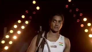 【Video】PUSARLA V. Sindhu VS CHEN Yufei, Dubai World Superseries Finals 2017 semifinal