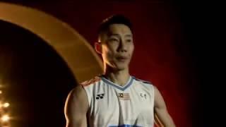 【Video】SON Wan Ho VS LEE Chong Wei, Dubai World Superseries Finals 2017 other