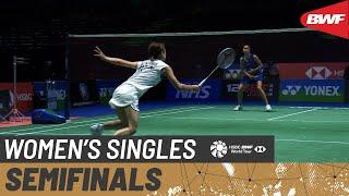 【Video】Ratchanok INTANON VS Nozomi OKUHARA, YONEX All England Open Badminton Championships 2021 semifinal