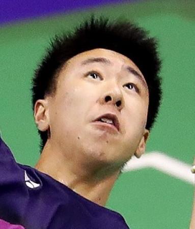CHAN Yin Chak