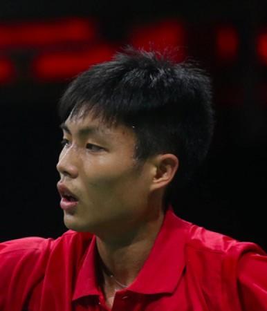 CHOU Tien Chen