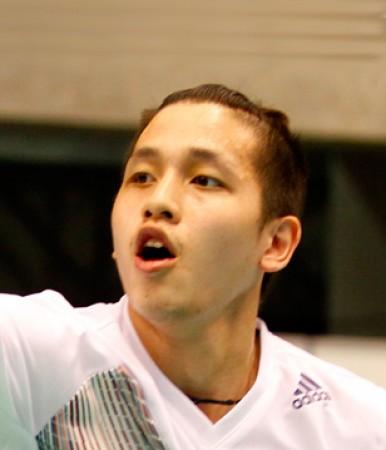 WONG Wing Ki Vincent