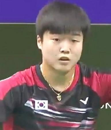 JEON Hyeok Jin