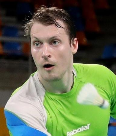 Valeriy ATRASHCHENKOV