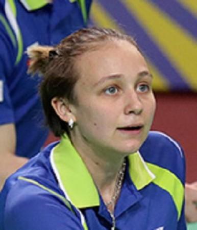 Evgeniya KOSETSKAYA