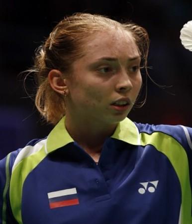Natalia PERMINOVA