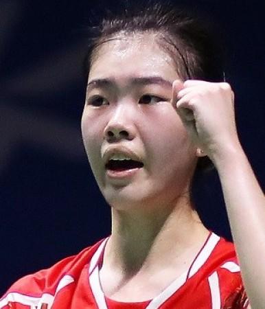 GAO Fangjie