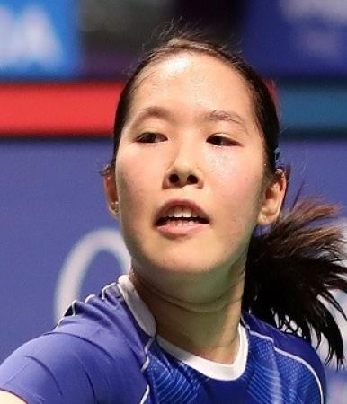 CHUA Hui Zhen Grace