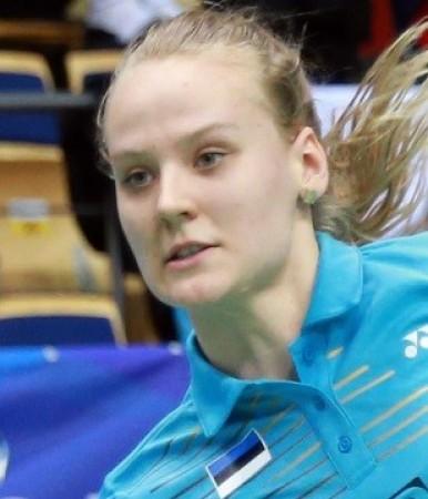 Kristin KUUBA