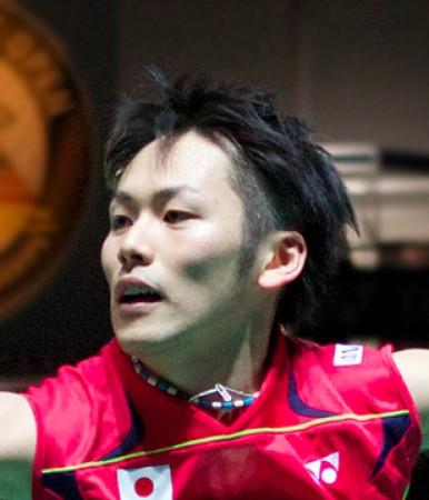 Takeshi KAMURA