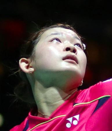 Ayaka TAKAHASHI