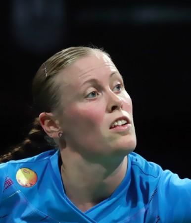 Kamilla Rytter JUHL