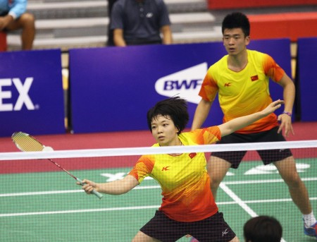 CHEN Qingchen