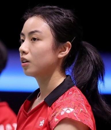YUEN Sin Ying
