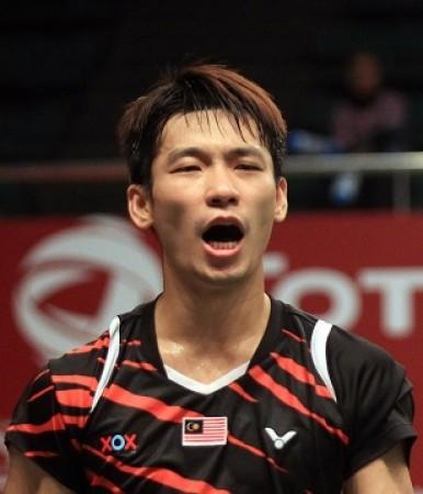 CHAN Peng Soon
