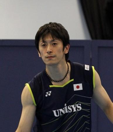 Kenta KAZUNO