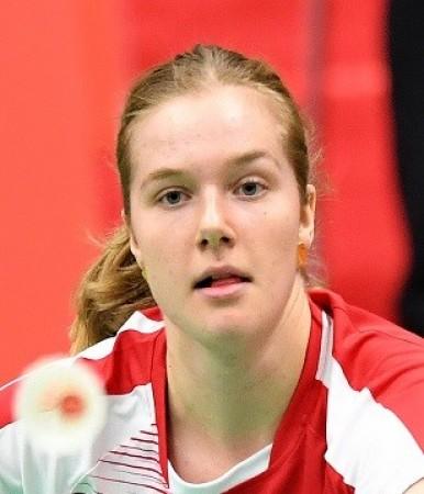 Amalie SCHULZ
