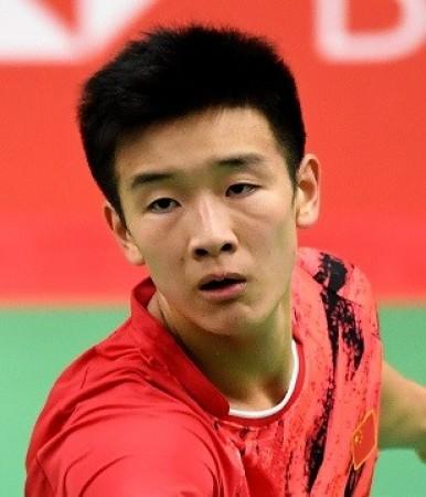 LI Shifeng