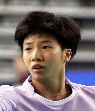 CHEN Su Yu