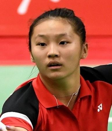 Wendy ZHANG