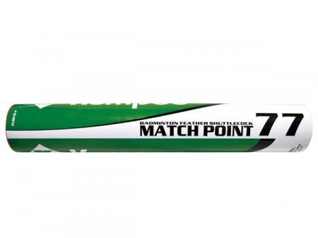 MATCH POINT 77